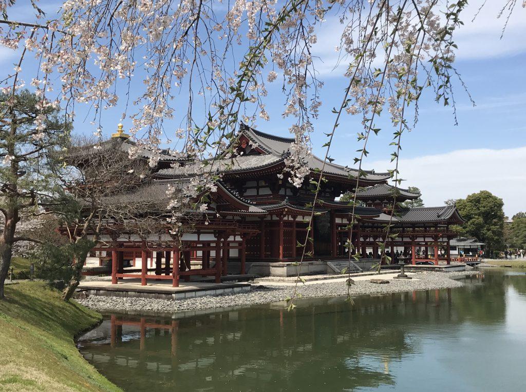 Byodoin Tempel Uji