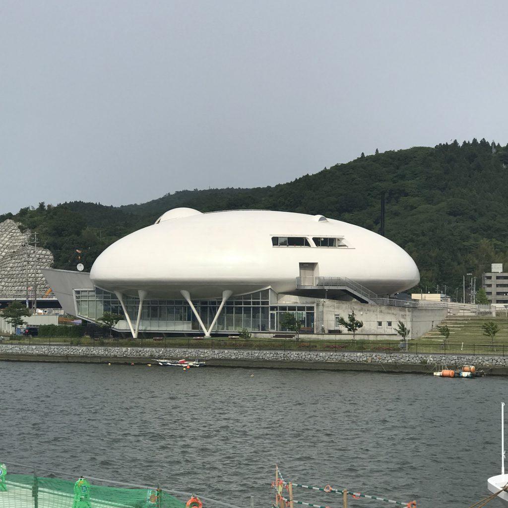 Ishinomaki Mangamuseum